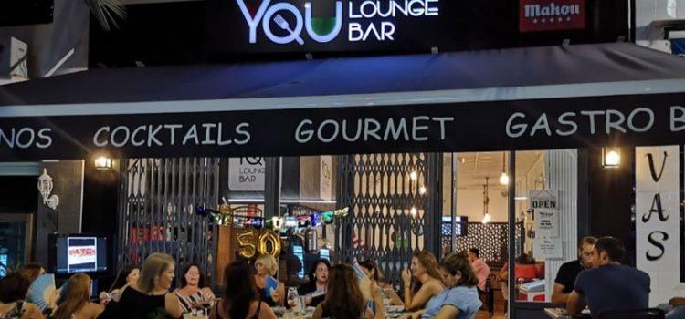 You Longe Bar